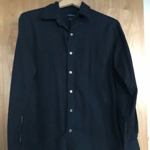 Black women's button-up